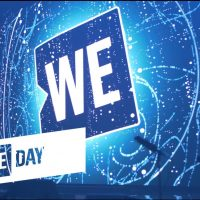 WE DAY LOGO