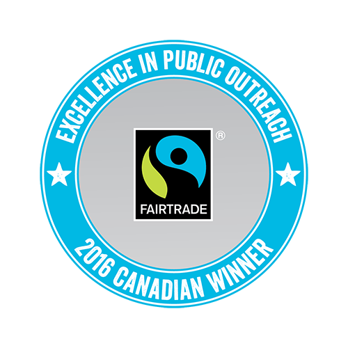Excellence in Public Outreach