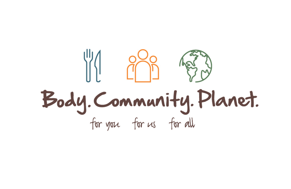 body community planet logo